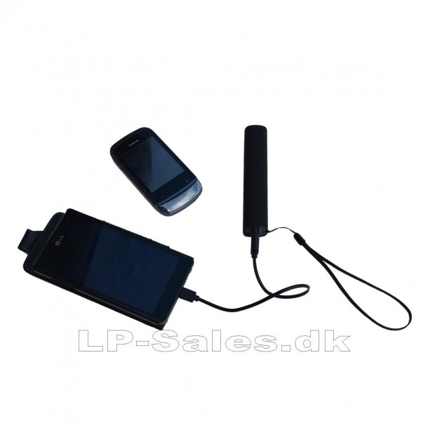 ChargeMe - power bank - mobil oplader