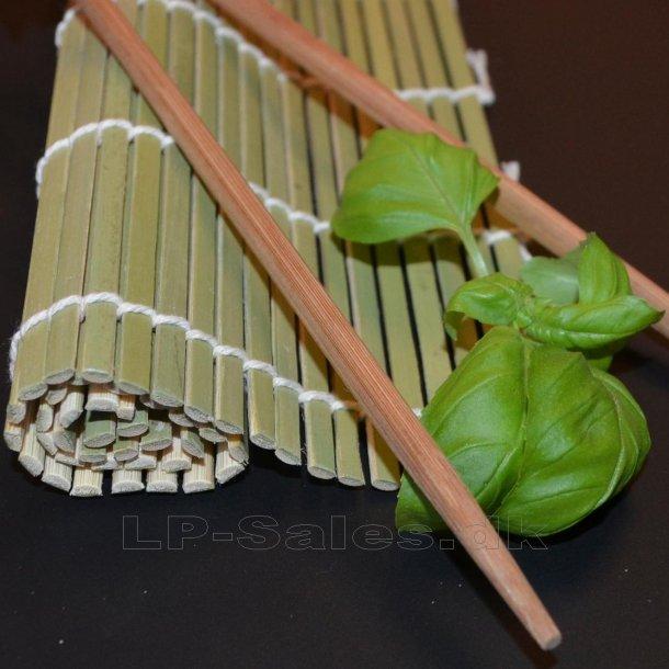 Bambus rullemåtte til sushi