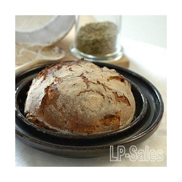 Bageplade - Bagetallerken - CeraFlam® keramik