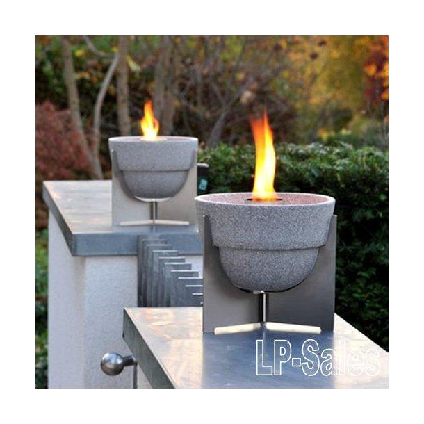 Smeltelyset L Granicium® med låg - Outdoor