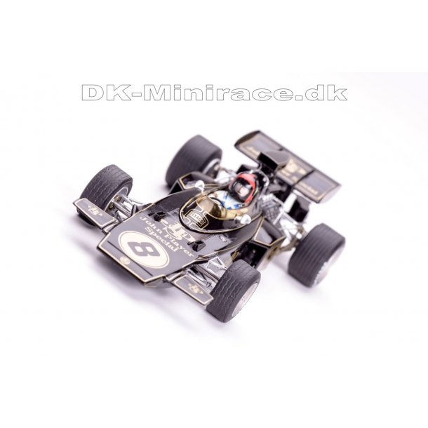 Lotus 72 no8 Monaco 1972 - Policar