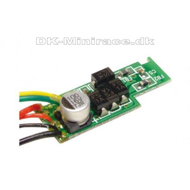 Digital chip - Retro fit chip - C7005 - billig fragt fra kr. 20,-