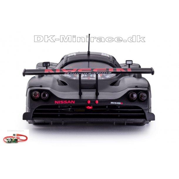 Nissan R390 GT1 n. 21 Test Le Mans 1997 m. SSD chip - slot.it - kun kr. 599,-