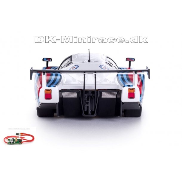 Lancia LC2-84 no 6 Brands Hatch 1000 km 1984 m. SSD chip - slot.it - kun kr. 599,-