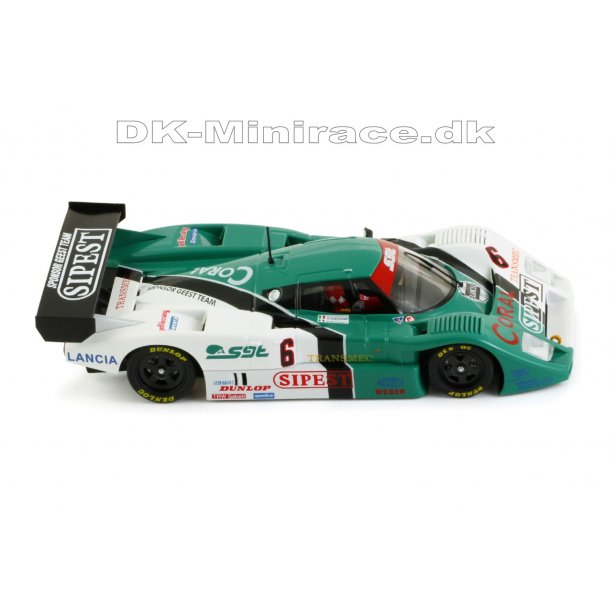 Lancia LC2 1000km Brands Hatch 1986 - slot.it
