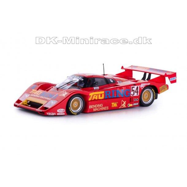 Lancia LC2-85 nr. 54 Le Mans 1990 - slot.it - kun kr. 439.-