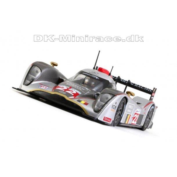 Lola Aston Martin DBR1-2 no22 - Le Mans 2011 - slot.it - kun kr. 439,-