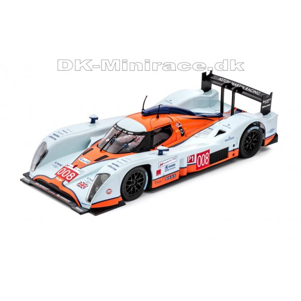 Lola Aston Martin DBR1-2 no008 - Le Mans 2009 - slot.it - kun kr. 439,-