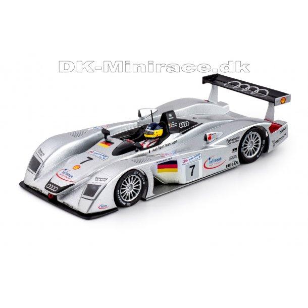 Audi R8 LMP 3rd Le Mans 2000 - slot.it