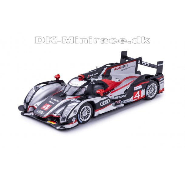 Audi R18 Ultra n. 4 Le Mans 2012 - slot.it - kun kr. 439,-