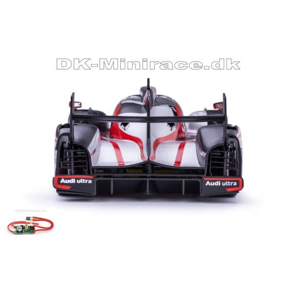 Audi R18 Ultra n. 31 Le Mans 2012 m. SSD chip - slot.it - kun kr. 599,-