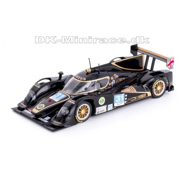 Lola B12/80 n. 31 Le Mans 2012 - slot.it  - fra kun kr. 479,- incl. porto