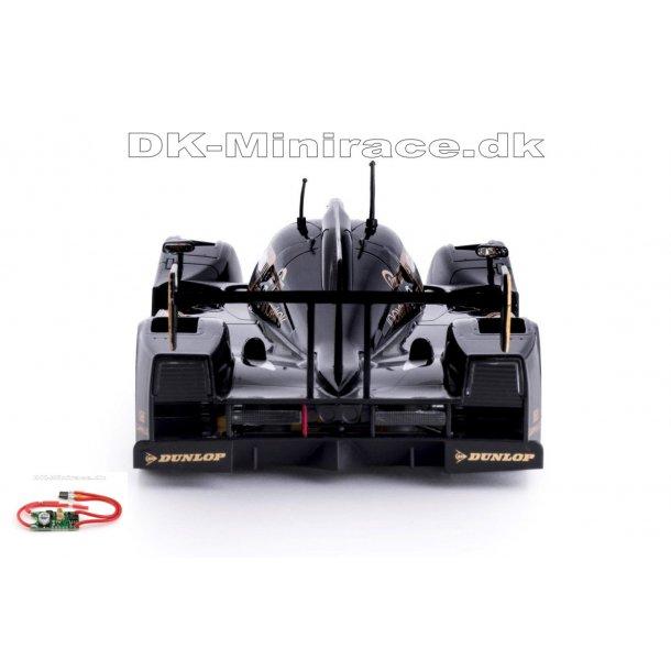 Lola B12/80 n. 31 Le Mans 2012 m. SSD chip - slot.it - kun kr. 599,-