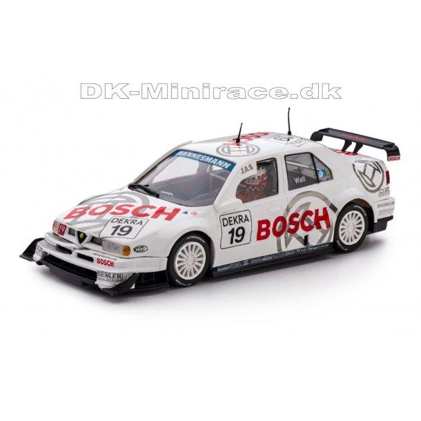 Alfa Romeo 155 V6TI ITC 1996 Silverstone Jason Watt - slot.it - kun kr. 439,-