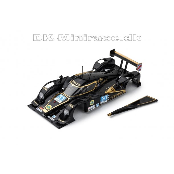 Lola B12/80 CA39a decorated inline body kit - slot.it