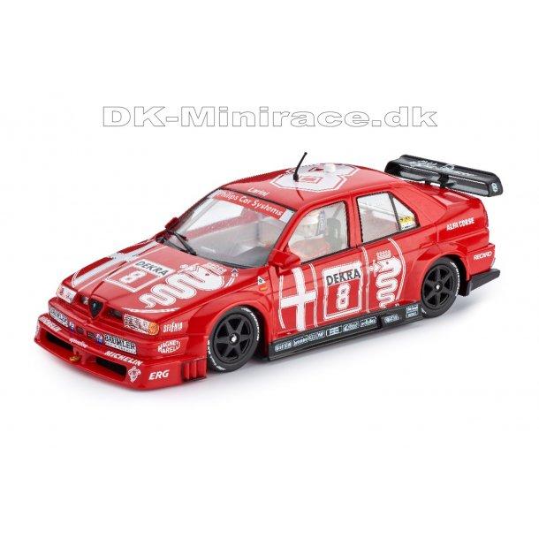 Alfa Romeo 155 V6 TI no 8 DTM winner 1993 - slot.it