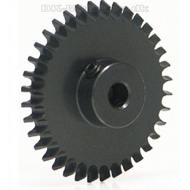 Kronhjul - spur gear - Anglewinder Gear Ergal - 36 tands Ø16mm - slot.it