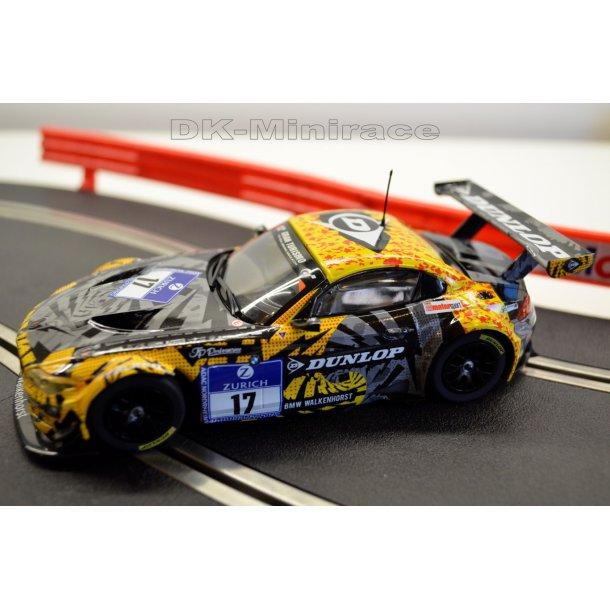 BMW Z4 GT3 - Scalextric C3847