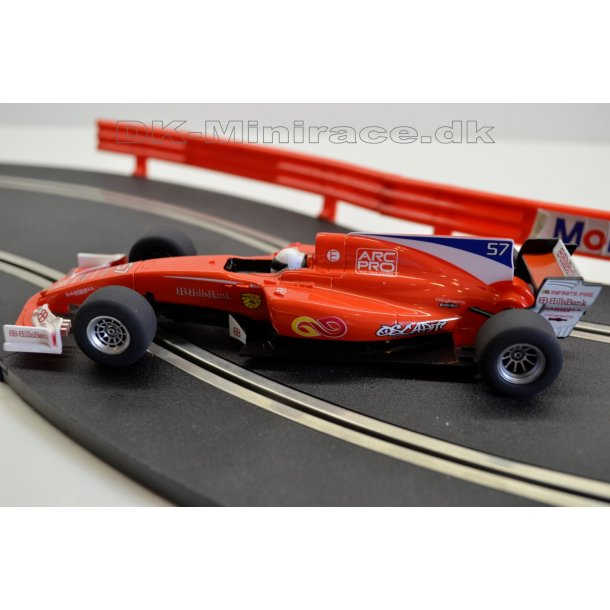 Team F1 - Scalextric C3958