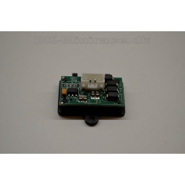Digital chip - Digital Easy Fit Plug - C8515