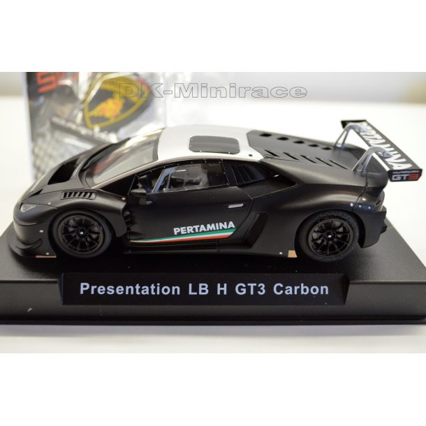 Lamborghini LB H GT3 Carbon - Sideways