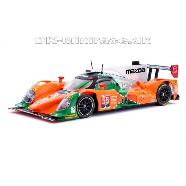 Lola B12/80 n. 55, Watkins Glen, Le Mans 2016 - slot.it - fra kun kr. 479,- incl. porto