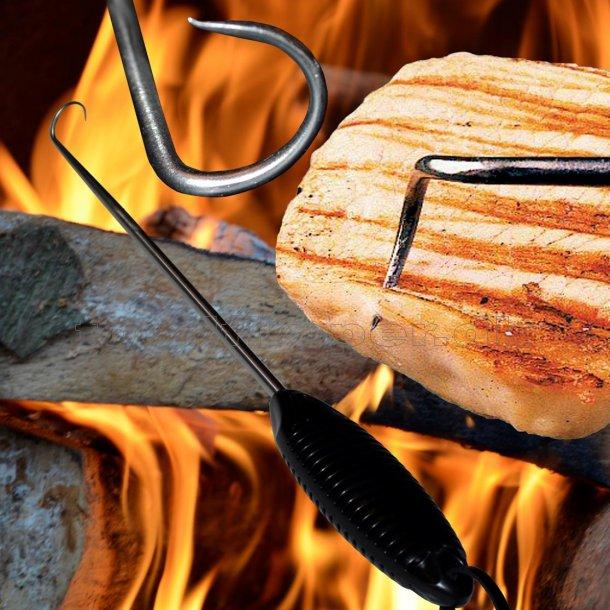 Food Flipper - grill-/køkkenredskab