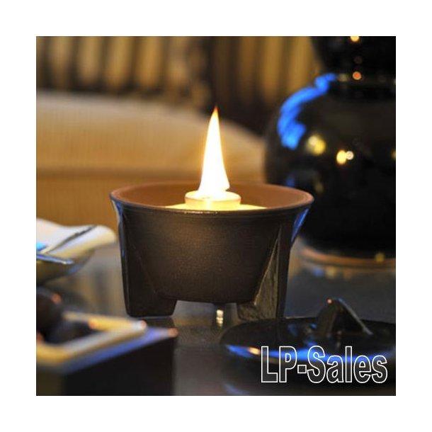 Smeltelyset CeraLava® - Indoor