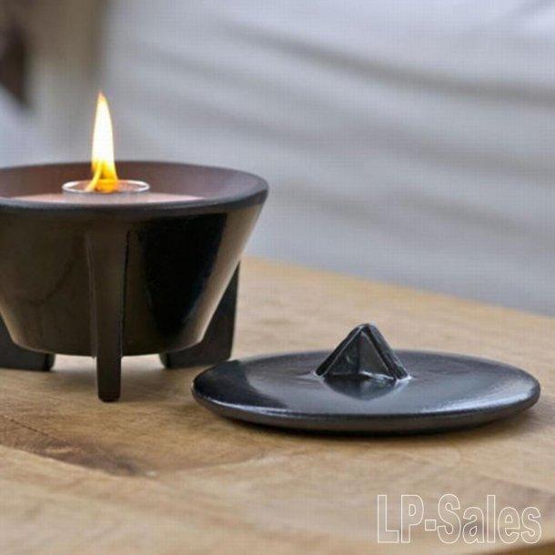 Låg til Smeltelyset CeraLava® - Indoor