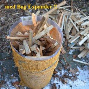 Poseudvider - Bag Expander