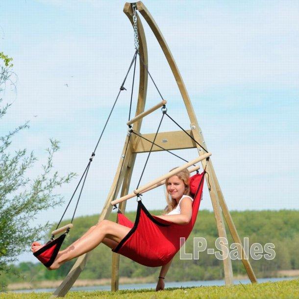 Swinger Hængestol - komplet sæt - VÆLG farve