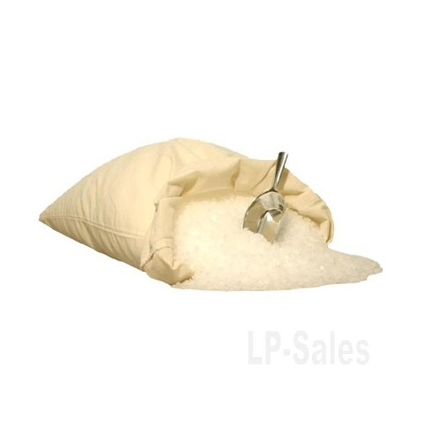 2 kg Paraffin - stearinlysvoks