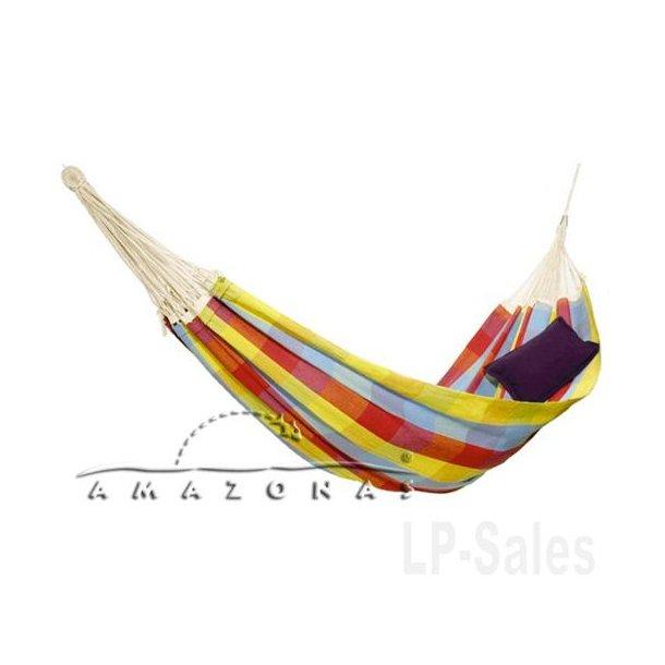 Hængekøje-Paradiso-MADRAS - L:250xB:175cm