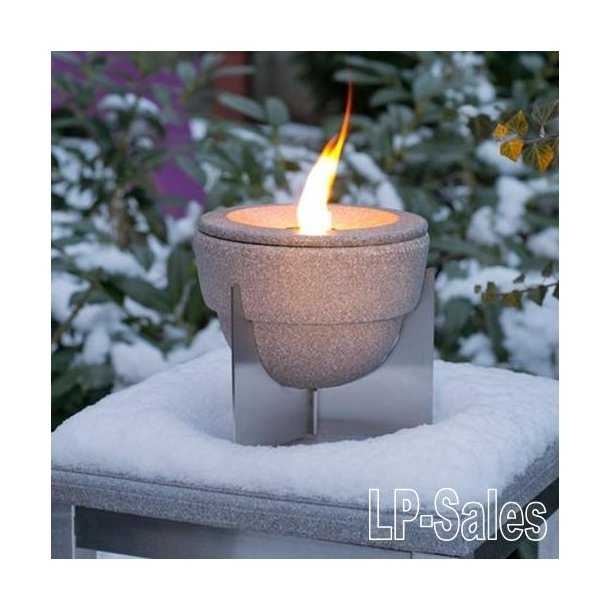 Vinterdæksel til Smeltelyset L Granicium® Outdoor