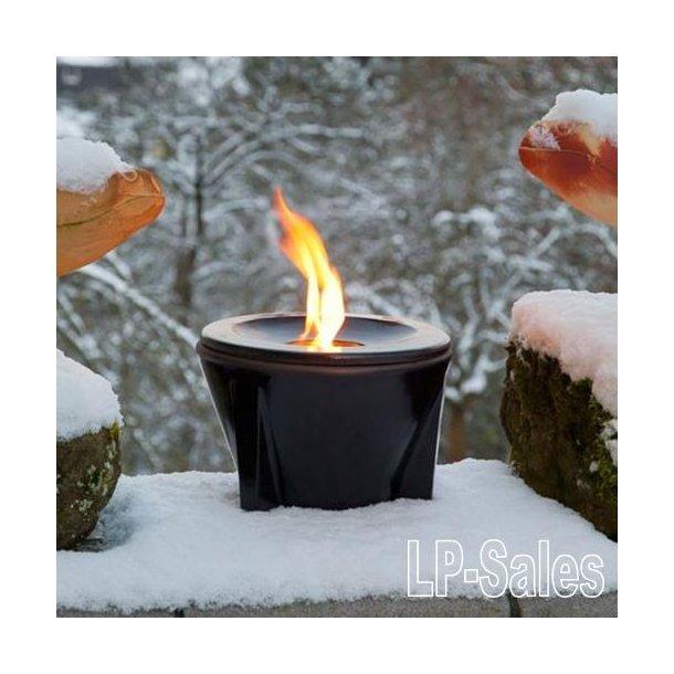Vinterdæksel til Smeltelyset CeraLava® - Outdoor