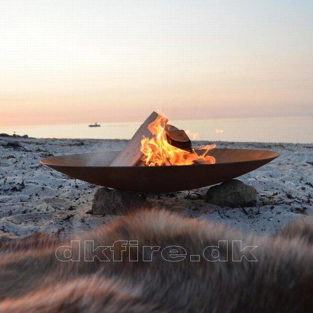dkfire Bålfad - Otterup - basic - Ø60cm