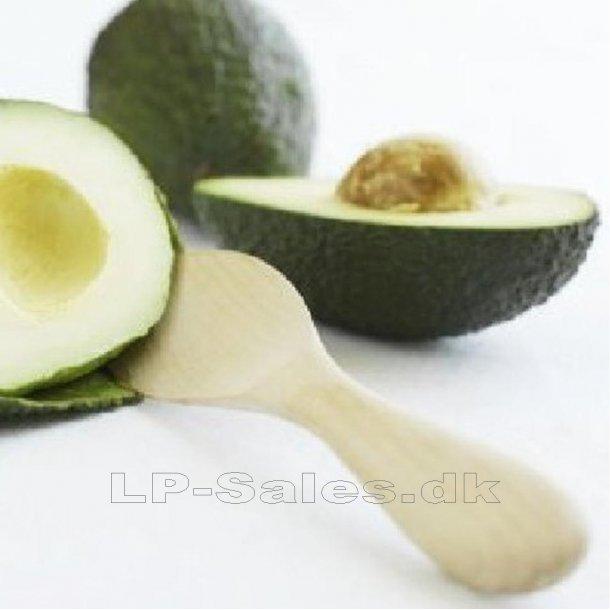Avokado-ske - 17,5 cm - ahorn