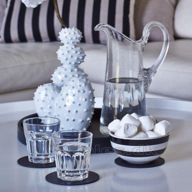 Glasbrik Ø10cm - Sej Design